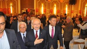 Kılıçdaroğlu: Söz konusu vatansa gerisi teferruattır, gene giderim
