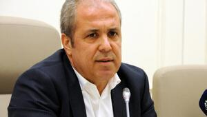 AK Partili Tayyar, anayasa değişikliğini anlattı