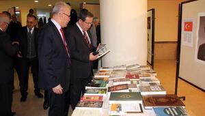 Yozgat'ta Kütüphane Haftası kutlamaları başladı