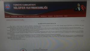 Bursada okullarda Nutuk dağıtımı tartışması