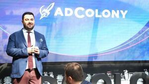 AdColony 14 ülkenin merkezi olarak Türkiye'yi seçti