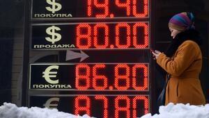 Rusyanın bütçe açığı yüzde 31 azaldı