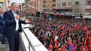 CHPli İnceden Başbakana: Babanın dükkanı mı Başbakanlık (2)