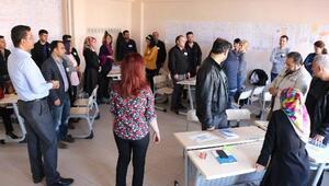 öğrenen lider öğretmen eğitim programı düzenlendi