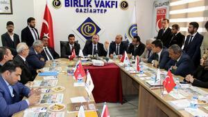 Ak Partili Gül, Kılıçdaroğlunu eleştirdi