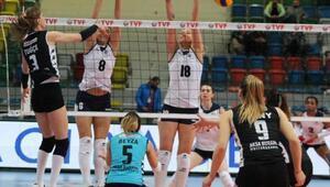 İlbank-Pursaklar Voleybol İhtisas: 3-2 (Türkiye Kadınlar Voleybol 1inci Ligi final turu)