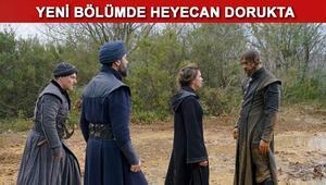 Muhteşem Yüzyıl Kösem 17. bölüm fragmanında Sultan Murad düşmanıyla yüzleşiyor