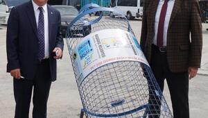 ÇEVKO Başkanından belediyelere geri dönüşüm eleştirisi