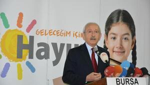 Kılıçdaroğlu: Söz konusu vatansa gerisi teferruattır, gene giderim (2)