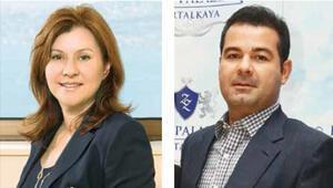 Turizm yatırımcıları başkan seçiyor