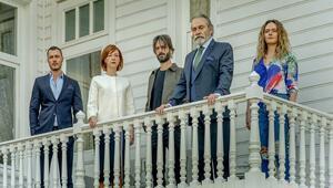 Kara Yazı dizisi oyuncuları kimlerdir Kara Yazı dizisi bu akşam Kanal Dde başlıyor