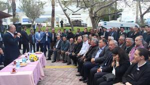 Bakan Çavuşoğlu: Onlar da Atatürkü kullanmaya başladı (2)
