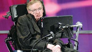 Hawking yeni bir ses istedi, ünlüler sıraya girdi