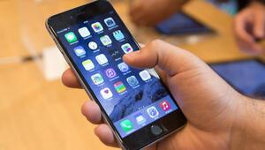 Apple az önce yayınladı Bu sabahtan itibaren tüm iPhonelar...