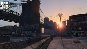 GTA 5 Liberty City geliyor