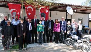 CHPli Tümer: Demokrasiye sahip çıkın