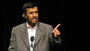 Ahmedinejad sözleri İranı karıştırdı