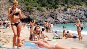 Türkiye için önemli turist açıklaması
