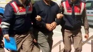 FETÖnün aranan Milas imamı Bodrumda yakalandı