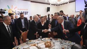 Kılıçdaroğlu: Seçimle gelmeyenlerin temsil ettiği dönemler darbe dönemleridir