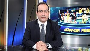 Şekip Mosturoğlu: Hani Fenerbahçe küme düşücekti