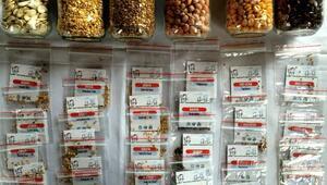 Nilüfer'in yerel tohumları Egeli üreticiyle buluştu