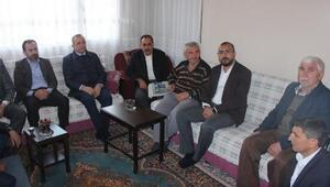 AK Partili Sürekli evet istedi