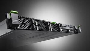 Fujitsu'dan en küçük sunucu: PRIMERGY TX1320 M3