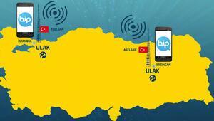 Turkcell yaptı: Yerli baz istasyonundan ilk alo
