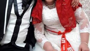 Fransada kazada ölen çift, Kastamonuda toprağa verildi