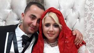 Fransa'da kazada ölen çift, Kastamonu'da toprağa verildi