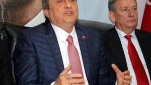 CHPli Torun: Ismarlama hazırlanan anayasa değişikliği