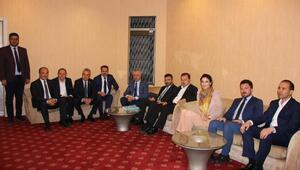 AK Partili Ataşdan muhalefet eleştirisi