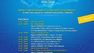 Türkiye Teknoloji Buluşmaları toplantısı Trabzon'da yapılacak