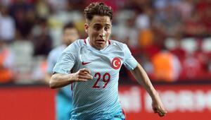 Beşiktaş Emre Moru kiralayabilir
