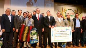 Gaziantepte, 407 yatırımcıya, 7 milyon 620 bin liralık hibe
