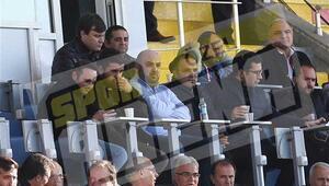 Fenerbahçe menajeriyle görüştü Yılın bombası Emre Mor