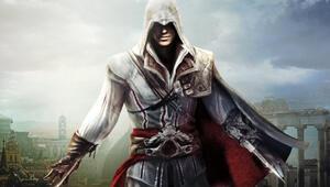 Assassins Creedin şimdi de dizisi geliyor