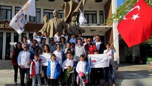 Türkiye Yelken Şampiyonası Çeşmede başladı