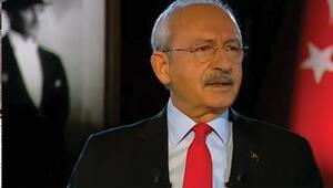 Kemal Kılıçdaroğlundan önemli açıklamalar