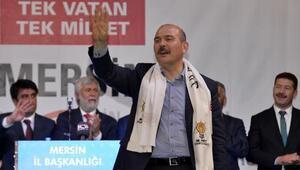 Soylu: Avrupa, Türkiyeyi ayrıştırarak terbiye etmeye çalışıyor (3)