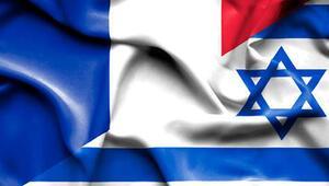 Fransa ile İsrail arasına Mossad girdi: Sızmaya çalıştılar