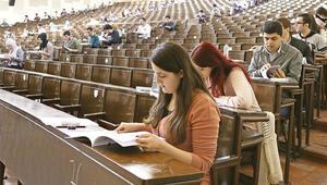 Geçersiz sınav rekoru