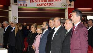 Bakan Çavuşoğlu: Cumhuriyetin sırtında kambur bunlar