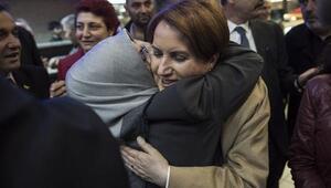 Meral Akşener: Bir tek adamın Cumhuriyet rejimini değiştirmeye gücü yetmeyecek