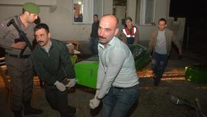 Adanada katliam: 5 ölü - Ek fotoğraflar
