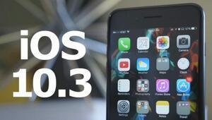 Apple nihayet yayınladı Tüm iPhonelar bugünden itibaren...