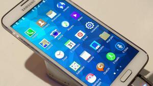 Samsungtan Galaxy S5lere sürpriz güncelleme