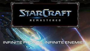 Starcraft efsanesi geri dönüyor