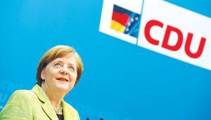 Merkel krizden sonra fikrini değiştirdi